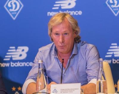 Как Михайличенко чуть в московское «Динамо» не перешел