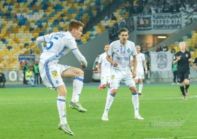 Вадим Шаблій: «У Циганкова є достатня кількість якостей, щоб вирости в топового гравця»