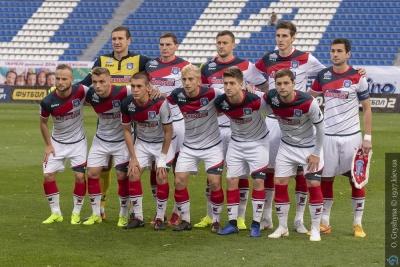Клуб без сьогодення та майбутнього. «Арсенал-Київ» йде по шляху «Сталі»