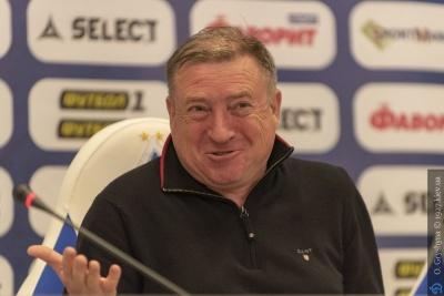«Десна» - «Динамо»: Грозний похвалив тренерський штаб Михайличенка і виділив основну причину поразки киян