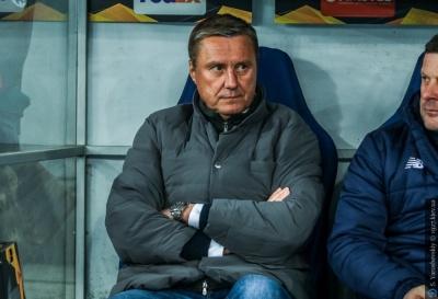 Андрей Шахов: «Отставка Хацкевича? На что мы можем повлиять, если руководство клуба думает иначе?»