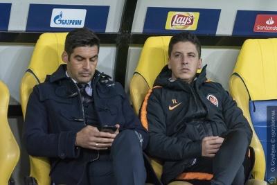 УЕФА сделает все возможное, чтобы перенести матч «Шахтер» - «Лион» из Харькова