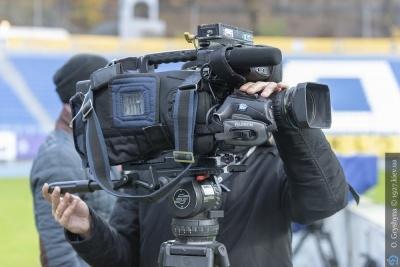 УПЛ готовит правила проведения матчей: СМИ на стадионы не пустят