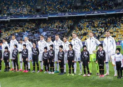 Топ-7 великих перемог «Динамо» в Лізі чемпіонів