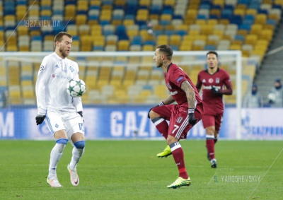 Вадим Шаблій: «Ярмоленко точно не продовжить свою кар'єру в Туреччині»