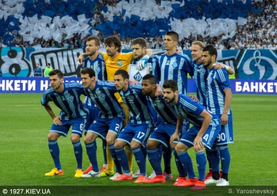 На перший збір «Динамо» вирушить у складі 26 футболістів (список)