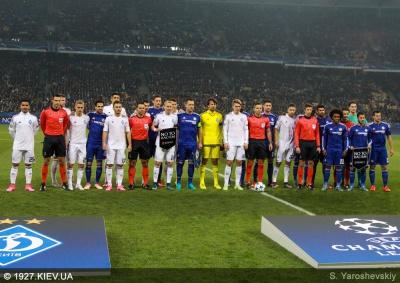 Наші суперники в єврокубках: «золото» «Русенборга», нерви наставника «Челсі»