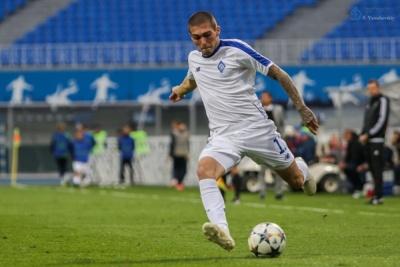 Георгій Цітаішвілі не менш талановитий, ніж Циганков: чому цей сезон у «Динамо» – вирішальний для сенсаційного вінгера