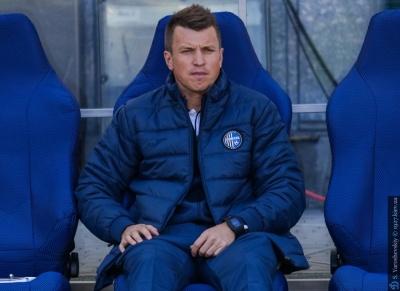 Ротань розповів, чому пішов з «Динамо»