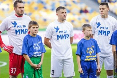 Микола Несенюк: «Яким би непереконливим не було нинішнє «Динамо», воно просто не мало права не виграти у «борців за мир»
