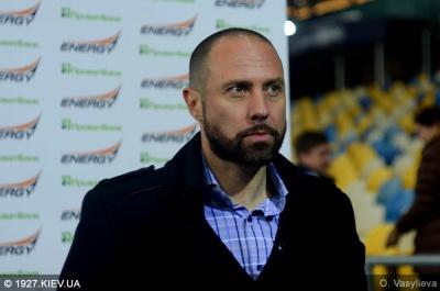 Ігор Йовічевіч відтепер повноцінний тренер «Карпат»