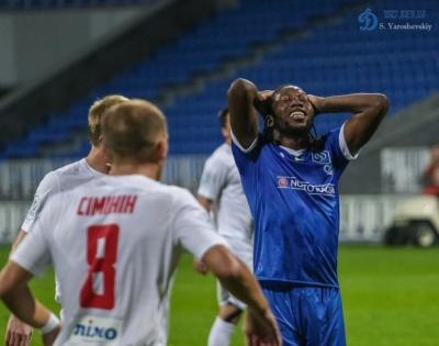 Мбокані може продовжити кар'єру в Сербії