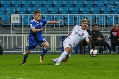 Валерій Федорчук: «Є пропозиції із зарубіжних чемпіонатів»