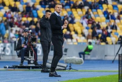 Без фанатів і стадіону не бояться «Шахтаря»: чому «Олімпік» Шевчука заслуговує на міжнародну арену