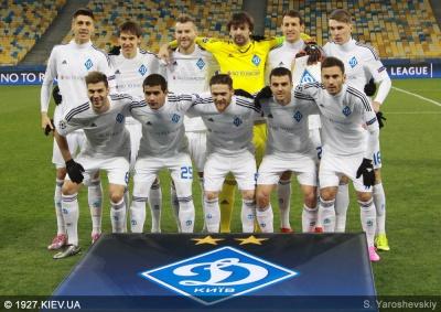 10 подій в житті «Динамо» перед матчем з «Сіті»