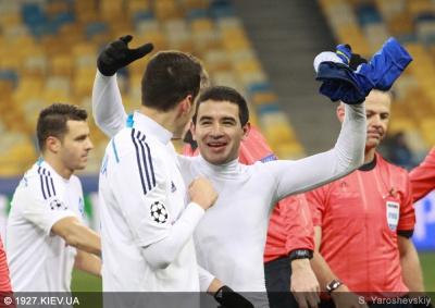 7 тез про перемогу, яка вивела «Динамо» в плей-офф Ліги чемпіонів