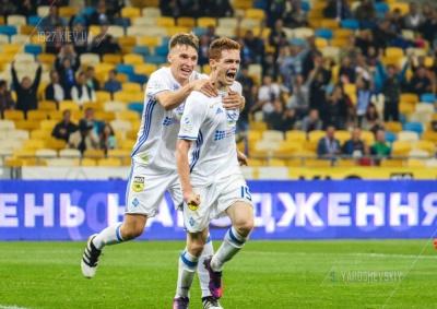 Чому Ярмоленко - нетиповий футболіст, а Циганков стане новим Бейлом. Світові ЗМІ - про найкращих гравців УПЛ