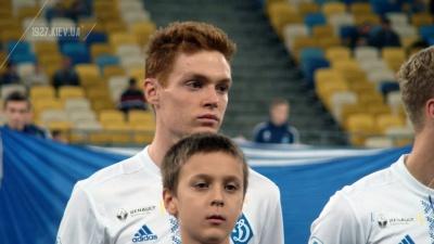 Циганков: «Хочу грати в «Манчестер Юнайтед»
