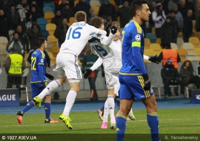 Любіть українське. Історія європейського успіху київського «Динамо»