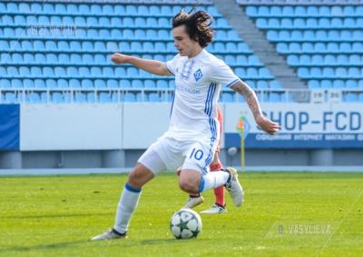 Микола Шапаренко - про перемогу в еліт-раунді Євро-2017 над збірною Греції