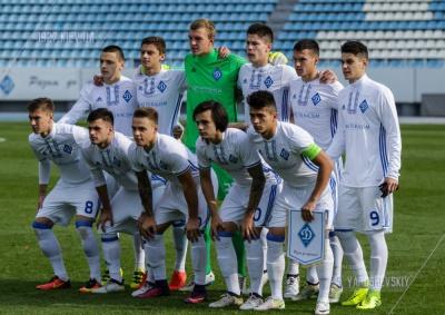 «Динамо» U-19: підсумки турецького збору