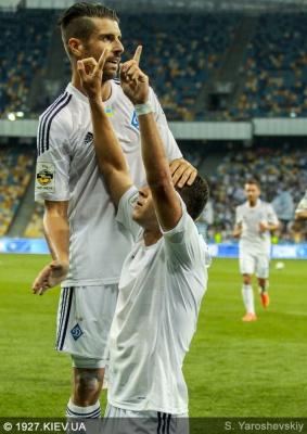 Жуніор Мораєс: «Мене вразила підтримка вболівальників у матчах, які я зіграв за «Динамо»