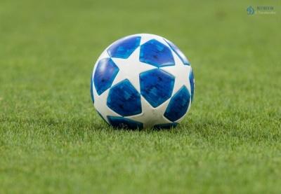 С кем столкнется «Динамо» в Лиге чемпионов
