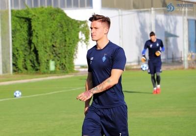 Беньямін Вербич: «Хацкевич - хороший тренер, але все залежить від футболістів на полі»