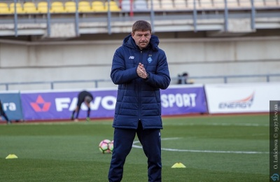 Максим Шацьких: «Нудних поєдинків між «Динамо» і «Шахтарем» я не пригадаю»