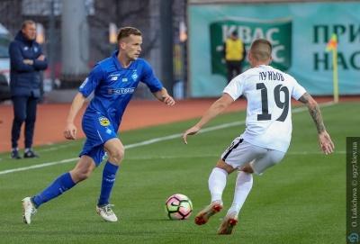 «Фенербахче» вивчає можливість трансферу захисника «Динамо»