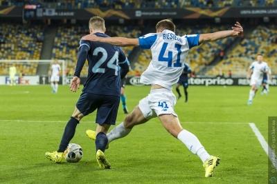 Михаил Смоловой: «Динамо» вспомнило, что кроме «быстрых флангов» есть ещё центр»