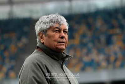 Луческу на встрече с Суркисом поднимет вопрос повышения зарплат для молодых украинских игроков «Динамо»