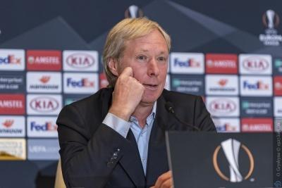 Олексій Михайличенко – найкращий тренер 8-го туру Favbet Ліги