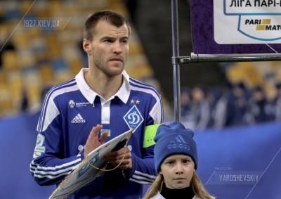Андрій Ярмоленко став лідером за обведеннями в матчі проти «Зірки»