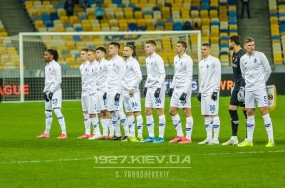«Динамо» — в топ-10 лучших клубов Лиги Европы за всю историю