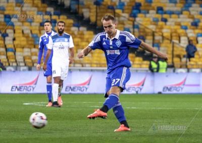 Чи домовиться «Динамо» із Макаренком?