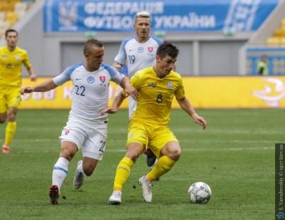 Шевченко-миротворец и голы Шведа. Крутые ставки на матч Словакия — Украина