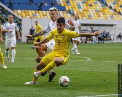 Іщенко: «Збірна України зобов'язана грати в числі топ-команд Європи»