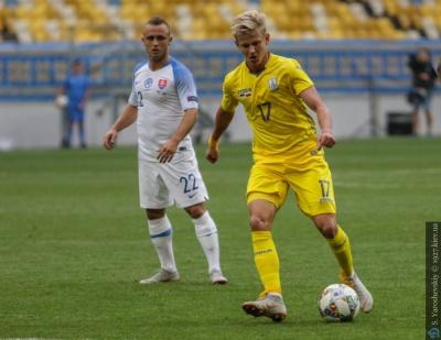 Зінченко може перейти в «Бетіс» взимку – іспанський клуб все ще цікавиться українцем
