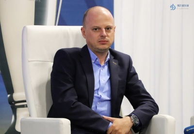 Віктор Вацко: «Дердо за таку червону картку повинен отримати «Діамантовий свисток»