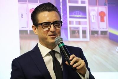 Денисов розповів, чому Віктор Вацко залишив телеканал «Футбол»