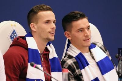 Стало відомо, чому Вербич та Кенджора пропустили матч із «Арсенал-Київ»