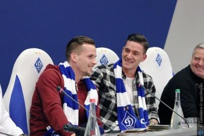 Беньямін Вербич: «Кенджора – найкращий правий захисник Польщі»