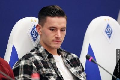Вербич прокоментував можливість переходу в «Шахтар»