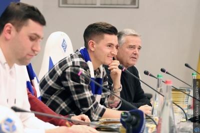 Беньямин Вербич: «Хотел бы попросить болельщиков прийти поддержать нас в последнем матче этого года»