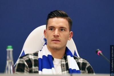 Вербич вызван в сборную Словении на июньские матчи Евро-2020
