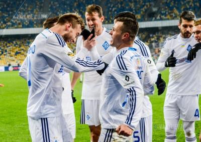 ТОП-5 голів 19-го туру «Ліги Парі-Матч»