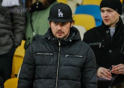 Мілевський назвав перевагу «Динамо» над «Шахтарем»