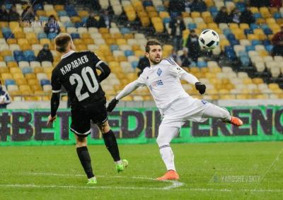 Олександр Караваєв: «Не варто недооцінювати збірну Кіпру»
