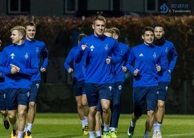«Динамо» на зборах може зіграти з «Естерсундом»